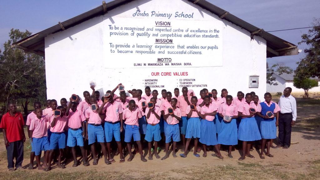 Jimba Primary School