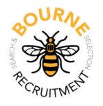 bourne recruitment logo