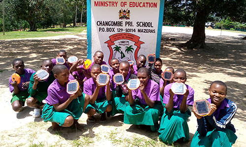 Chang'ombe Primary School