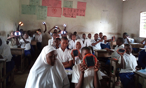 Imani Primary School