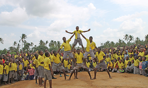 Kawala Primary School