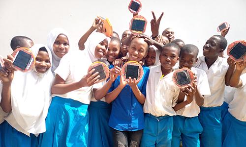 Kidimu primary school