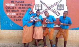 Bofu Primary School