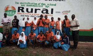 Bwiti Primary School