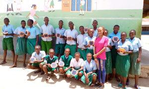 Godo Primary School