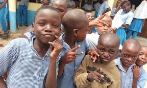 Kidimu Primary School for the Deaf