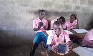 Jima Primary School