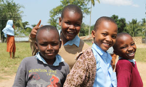 Kasidi Primary School