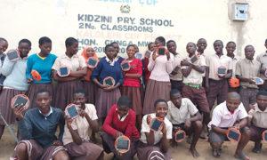 Kidzini Primary School