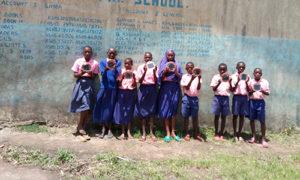 Kikonde Primary School