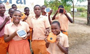 Kinunguna Primary School