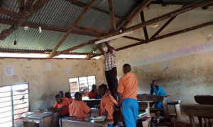 Kitungure Primary School