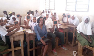 Mabokoni Primary School