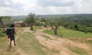 Makanzani Primary School