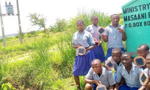 Masaani Primary School