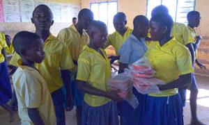Mgome Primary School