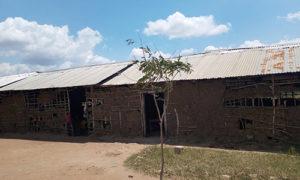 Mikameni Primary School