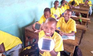 Mitsajeni Primary School