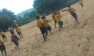 Mrima Primary School