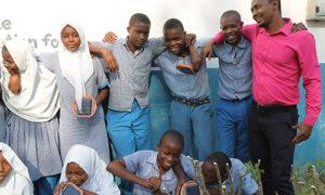 Shamu Primary School