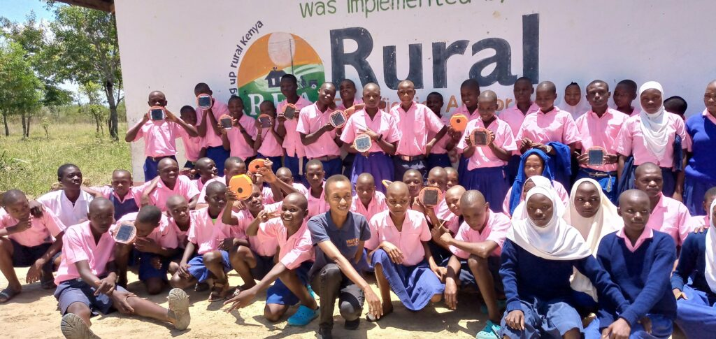 Amani Primary School