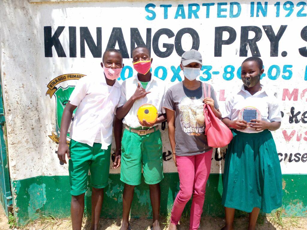 Kinango
