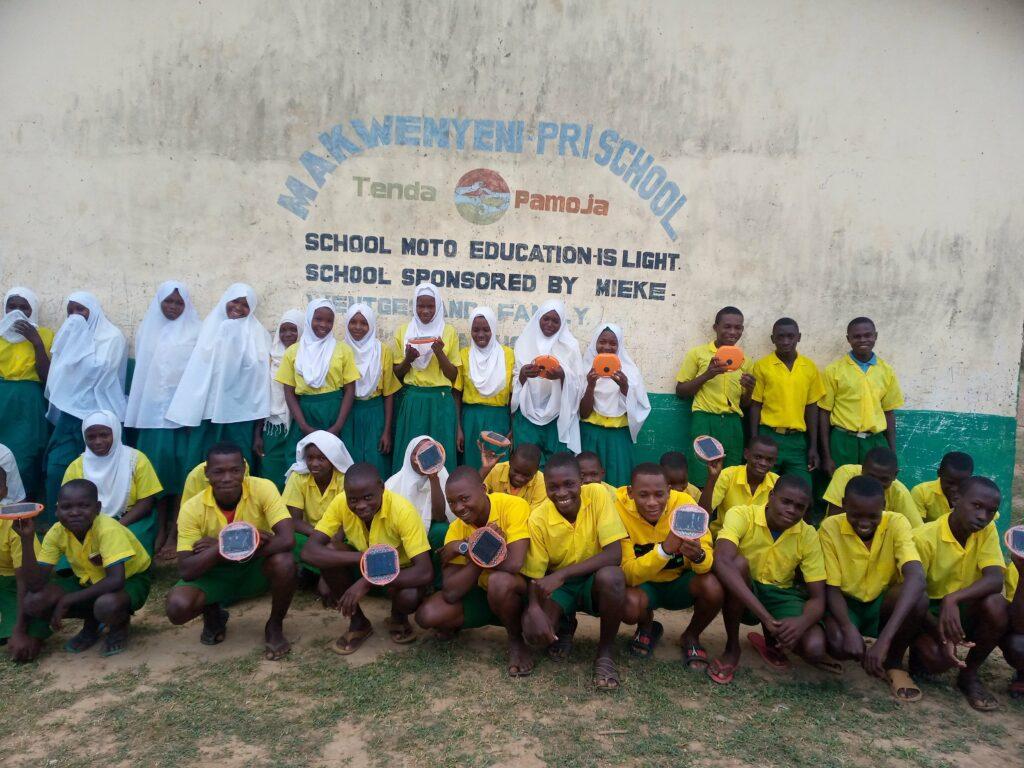 Makwenyeni Primary School