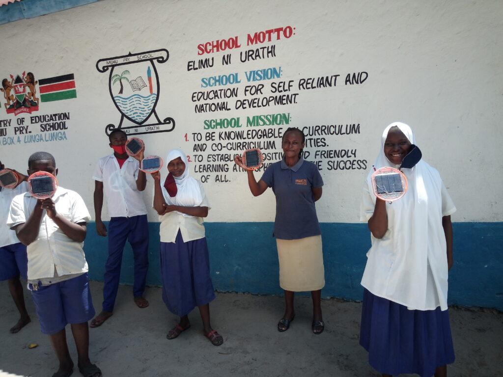 Mshiu Primary School