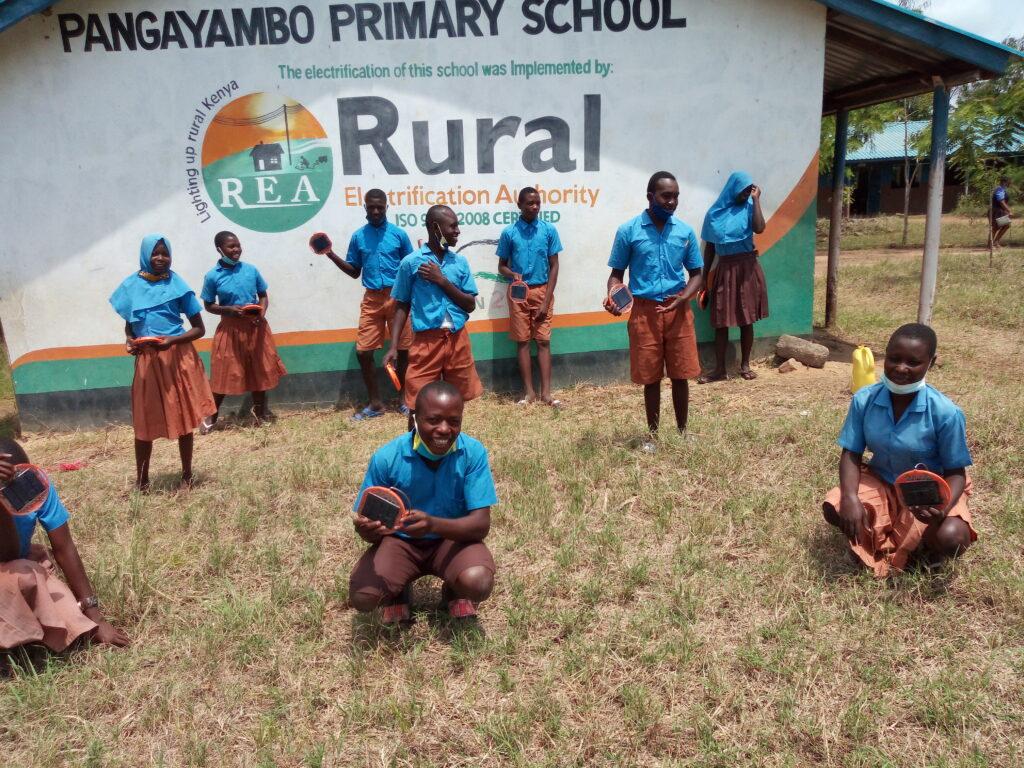 Pangayambo Primary School