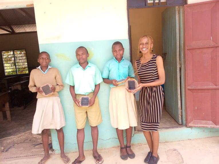 Ribe Primary School