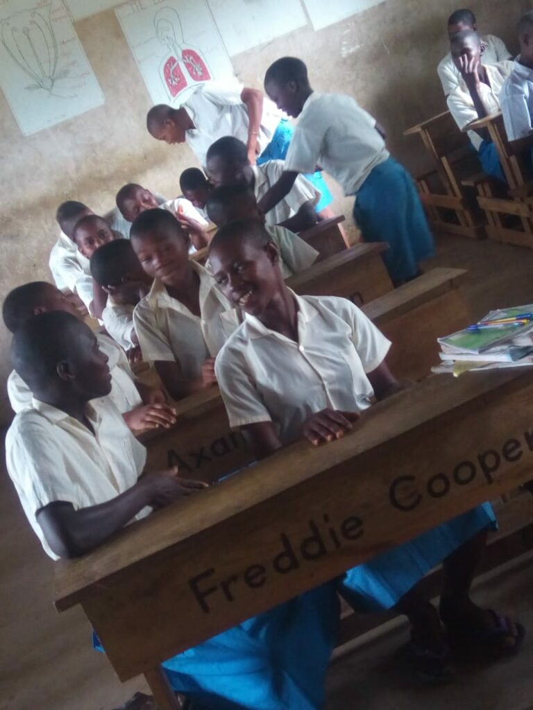 Vifanjoni Primary School