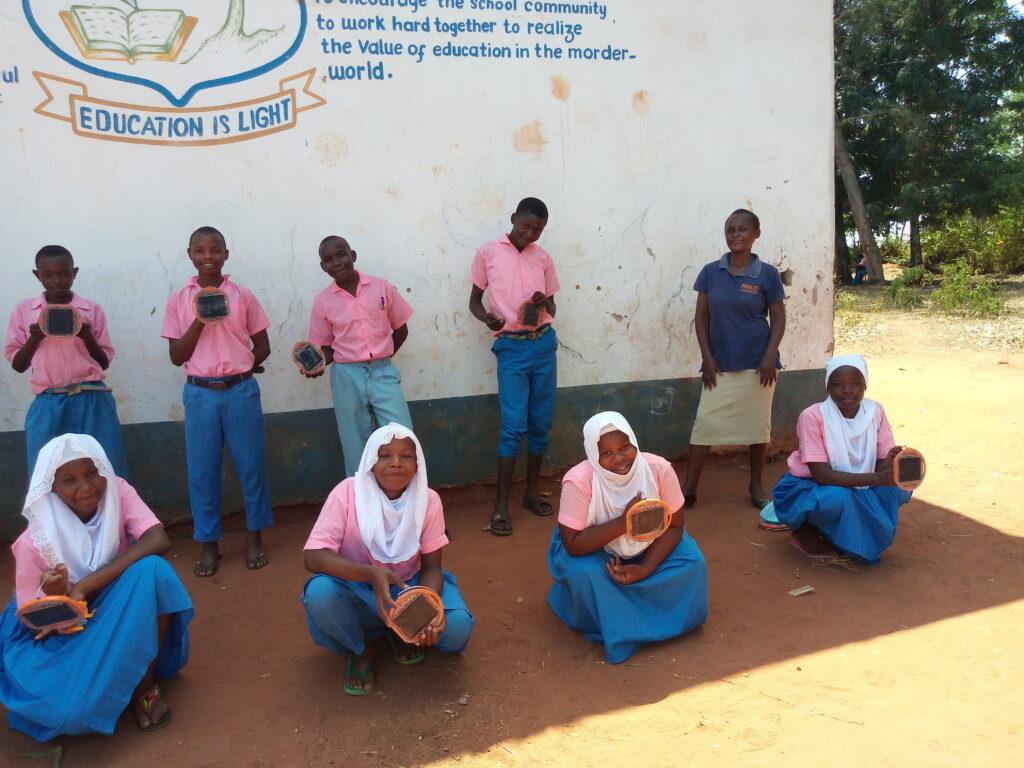 Vwivwini Primary School