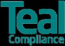 Teal Compliance Logo